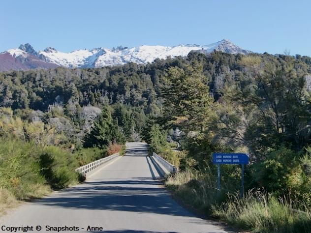 Llao llao Patagonia