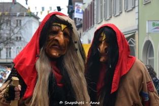 Grafenau Kreutzblitz Hexen