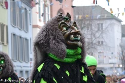 Weiherhexen mit Teufel Freiburg