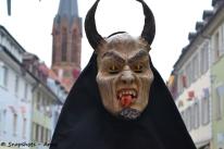 Narrenzunft Elz Dämonen