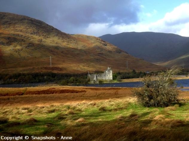 Kilchurn_Castle