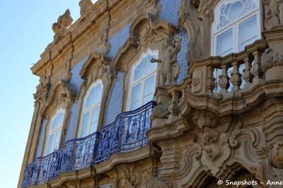 Raio Palace Braga Portugal